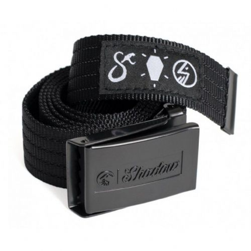 Shadow Tactical Belt - Black
